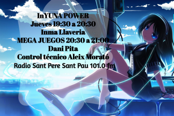 INYUNA POWER
